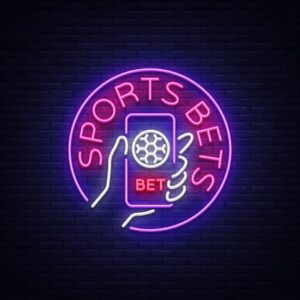 Setbacks in sports betting