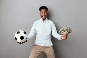 Sports Betting Game Online
