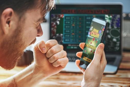 Online Sports Betting Bonus 2021