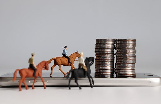 How to Increase Your Odds in Online Horse Race betting?