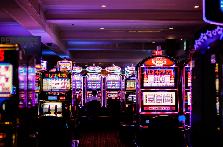 7 Proven Slots Strategies That Beginning Gamblers Can Use