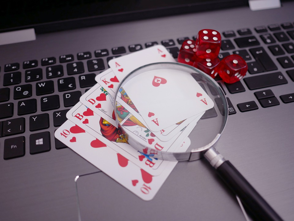 5 Reasons Why It Is Better to Choose an Online Casino Wisely