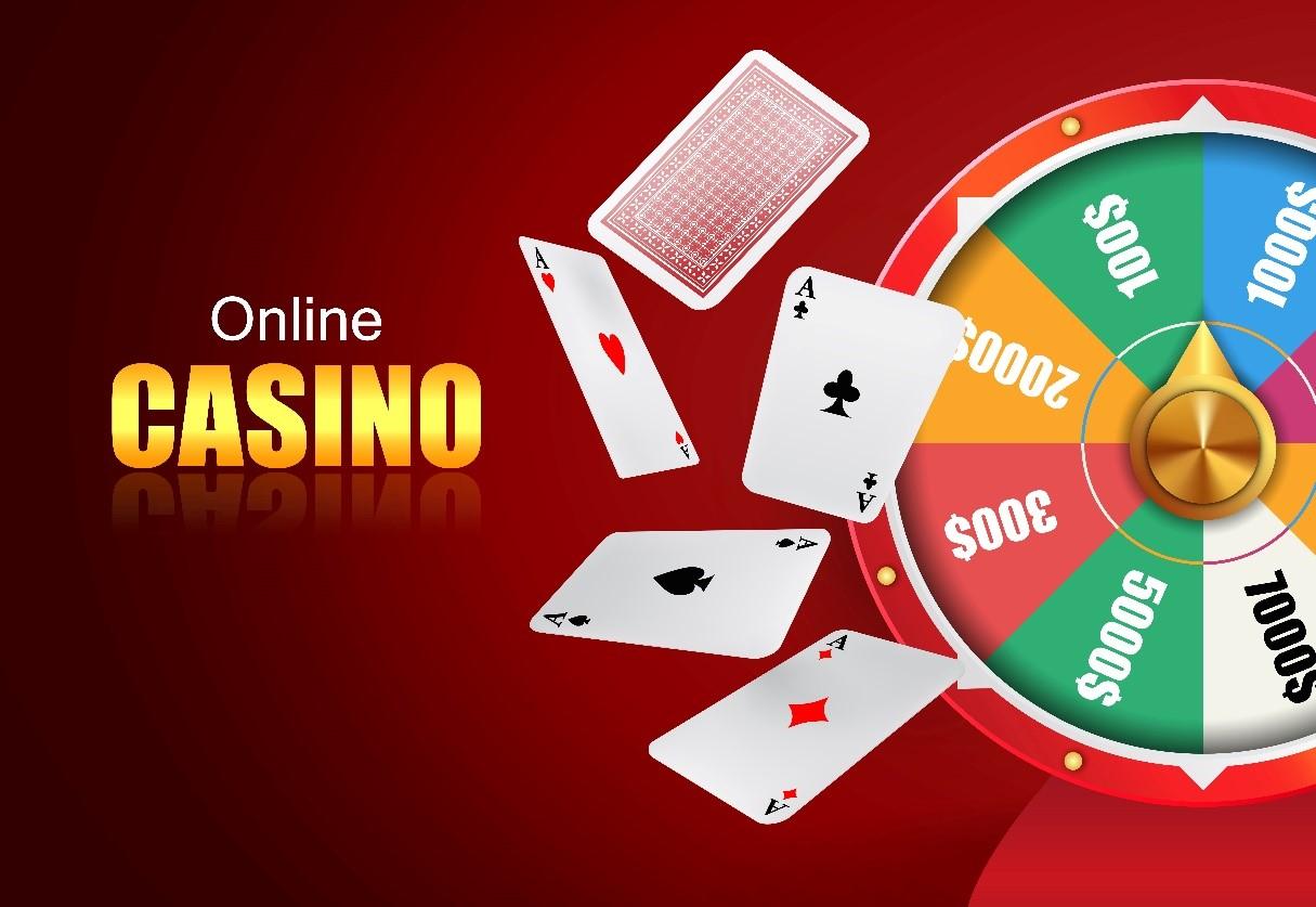 Future of Online Casino