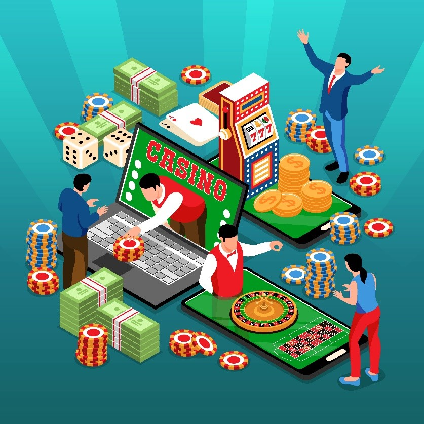 Tips To Manage Bankroll In Online Casinos.