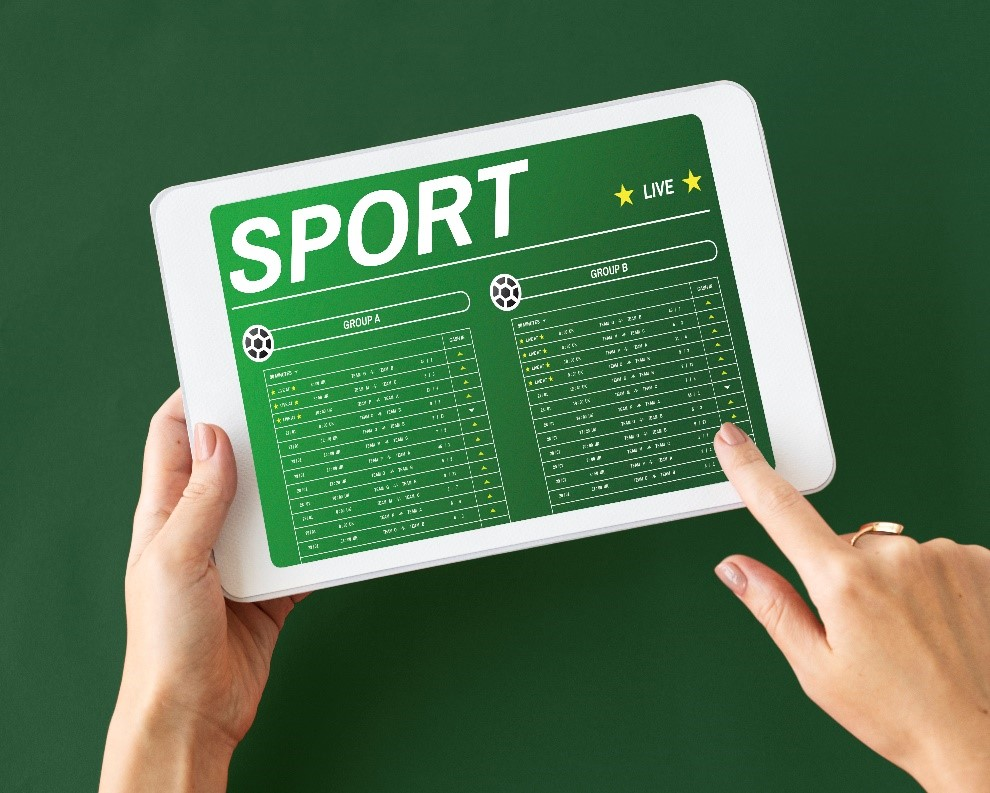 Reason for Online Sports Betting Engagement?